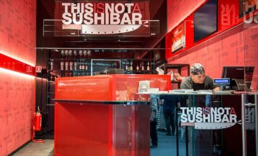 Settimo locale e ottavo socio per This is not a sushi bar