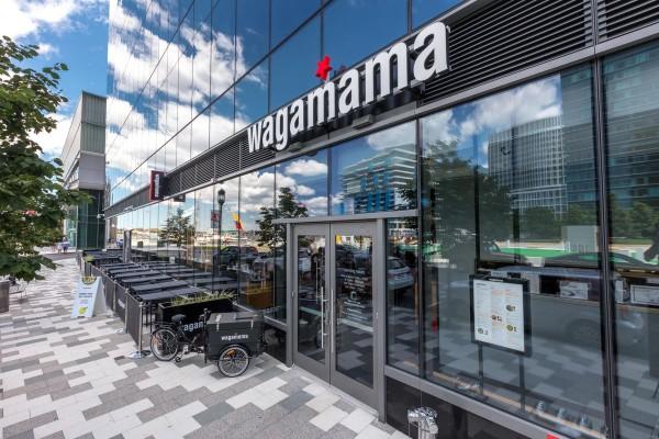 Wagamama cambia proprietario per 640 milioni
