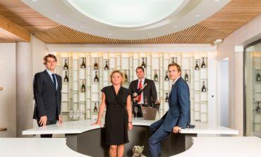 A Pescarmona la distribuzione dello champagne Duval-Leroy