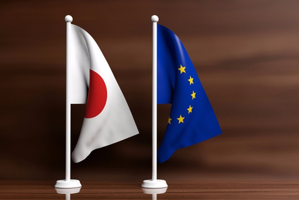 Europa e Giappone, il libero scambio spingerà l'export