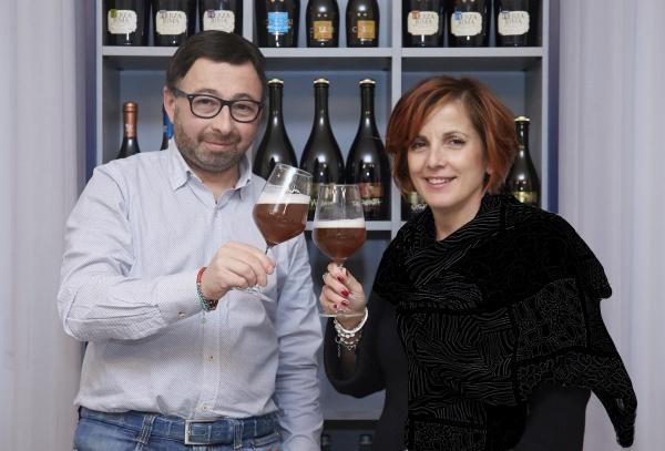 Collesi e Togni, patto per la birra artigianale nelle Marche
