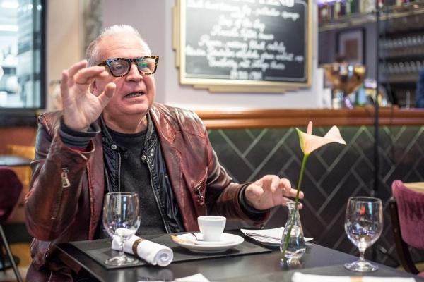 """La scomparsa di Gianni Frasi, re del caffè """"stellato"""""""