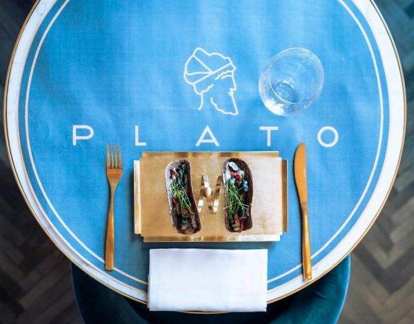 Plato Chic lancia lo street superfood, chiosco in Darsena e Porter itinerante