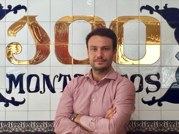 100Montaditos sale a 55 locali in Italia*