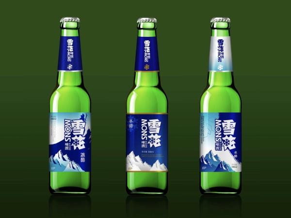 Birra, i marchi cinesi dominano la classifica mondiale