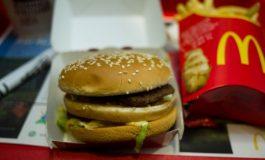 McDonald's perde l'esclusiva del marchio Big Mac
