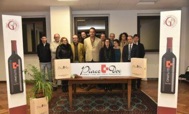 Marco Profumo al vertice del consorzio vini doc piacentini