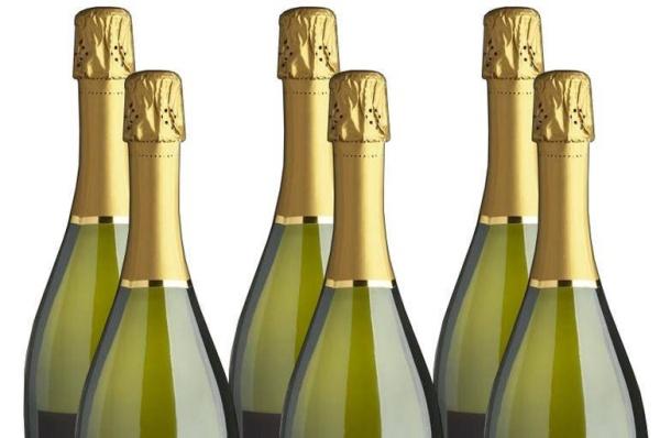 700 milioni di bottiglie, lo spumante italiano fa festa