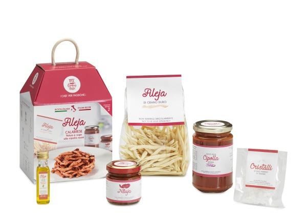 Amazon Prime, patto con startup e pmi del food