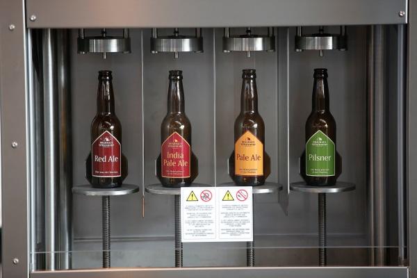 200 milioni di export per la birra italiana