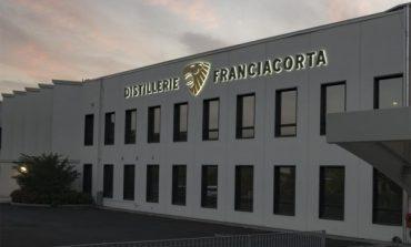 Stock si compra Distillerie Franciacorta ed è leader nella grappa