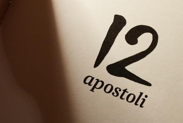 Addio a Giorgio Gioco, patron dei 12 Apostoli