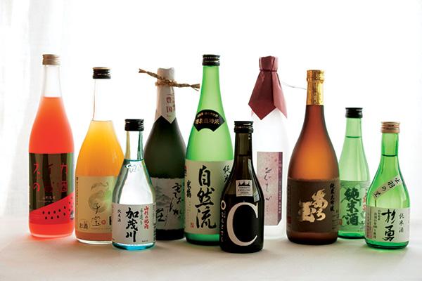 L'Europa scopre il sake