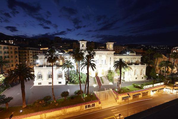 Elior scommette sul Casinò di Sanremo