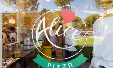 Alice Pizza acquisita da Idea Taste of Italy