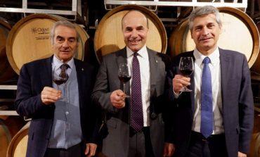 Tre coop del vino hanno comprato Montresor