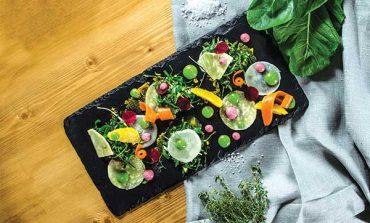 Tendenza healthy nella ristorazione