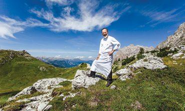"""Niederkofler: """"Cucino la montagna"""""""