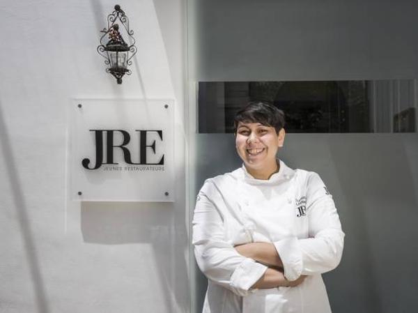 La chef dell'anno per Michelin? È Martina Caruso