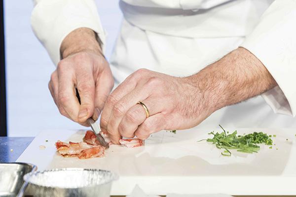 I sei focus dell'alta cucina a Identità Golose