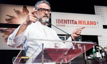 Massimo Bottura tra i cento più influenti al mondo per Time