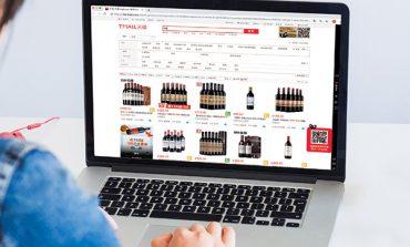 Con Alibaba il vino scavalca la Muraglia