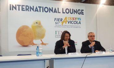 Patto avicolo tra fiere, Parma si allea con Forlì