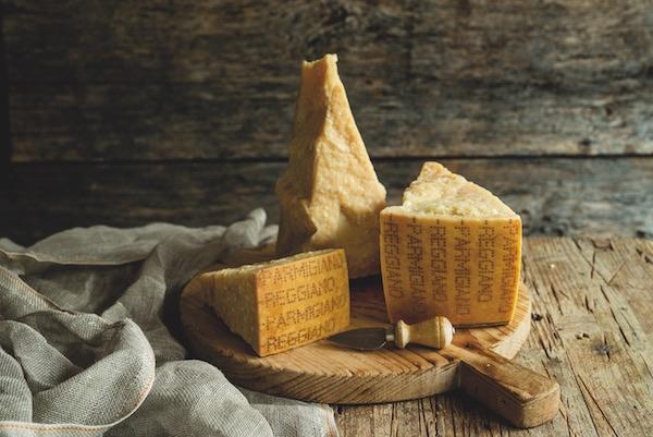 Parmigiano Reggiano, nel 2018 aumentano ricavi e produzione