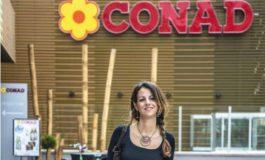 Conad compra i supermercati Auchan e supera Coop