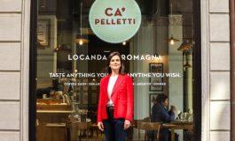 Ca' Pelletti al raddoppio con la cucina di Romagna