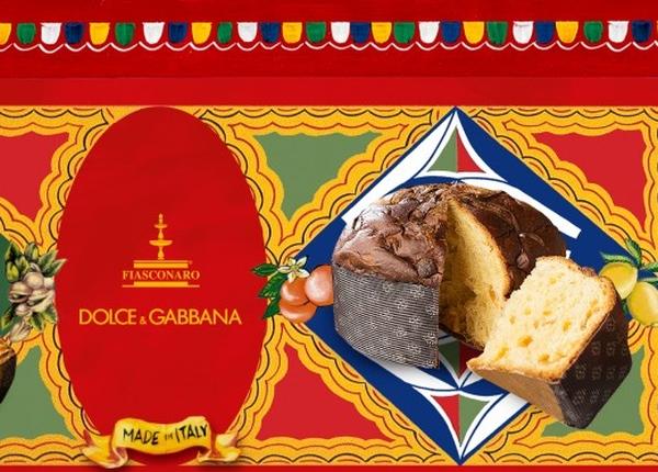 Fiasconaro rinnova la collaborazione con Dolce & Gabbana