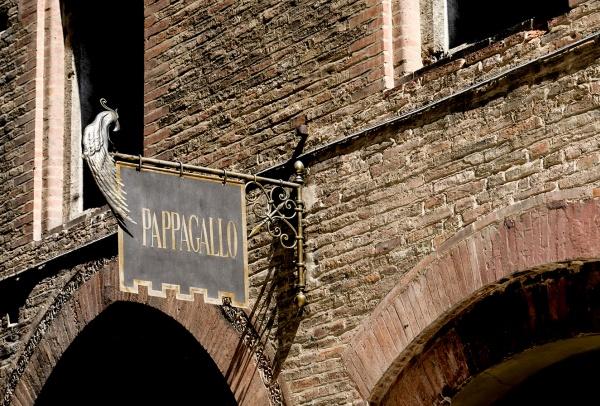 I cent'anni del Pappagallo, tempio della cucina bolognese
