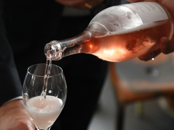 Il Prosecco doc diventerà rosé. Si punta a 15-20 milioni di bottiglie
