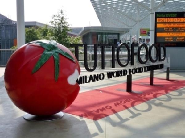 Milano è food city, al via Tuttofood