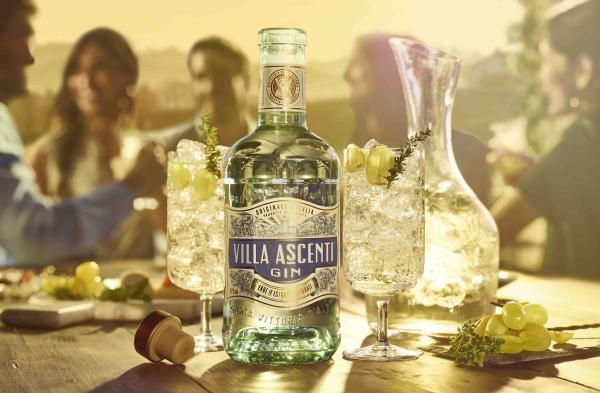 Diageo sfida Pernod Ricard per il gin made in Italy