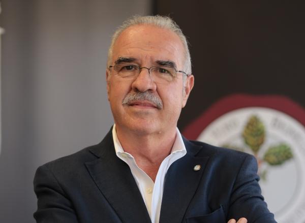 Fabrizio Bindocci alla presidenza del Brunello