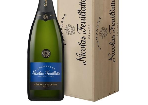 Nicolas Feuillatte compra da Freixenet lo champagne dell'Eliseo