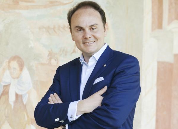 A Matteo Lunelli la presidenza di Fondazione Altagamma