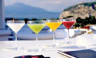 Mixology-lab sulle spiagge italiane