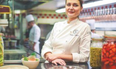 Lavora da Ducasse la migliore pasticciera del mondo