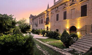 La ristorazione di Masciarelli nel wine resort in Abruzzo