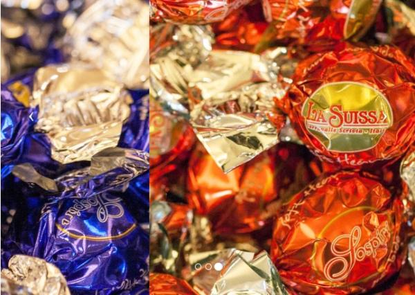 Colussi addenta il cioccolato La Suissa