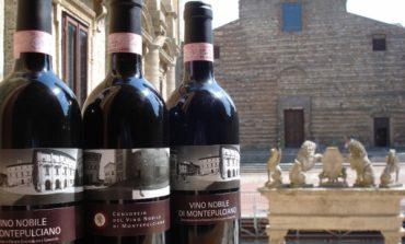 """L'aggiunta """"Toscana"""" sull'etichetta del Nobile di Montepulciano"""