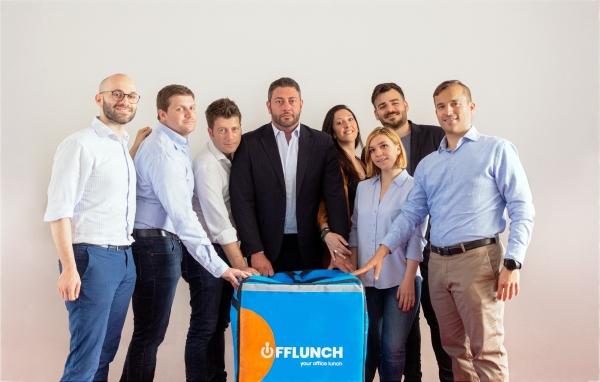 Offlunch consegna i pasti negli uffici di Milano