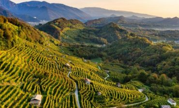 L'Unesco promuove le colline del Prosecco