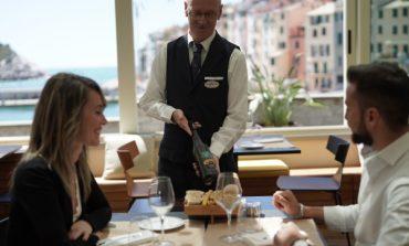 Cinque Terre, Palmaria ha il suo vino