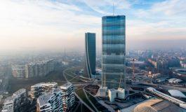 A Da Vittorio la ristorazione dell'intera torre Allianz