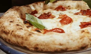 Pie, la pizzeria di Cioccolatitaliani nello street food district di Milano