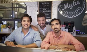 1,2 milioni per Chef in Camicia, che diventa media company