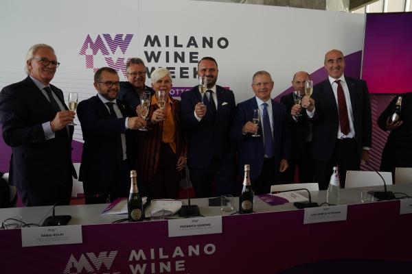 Oltre trecento eventi per Milano Wine Week
